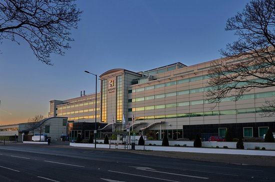 Hyatt Place London Heathrow Airport