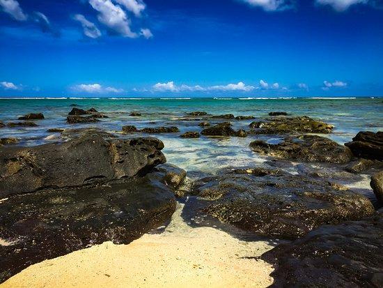 Le Meridien Ile Maurice: Traumhafte Kulisse