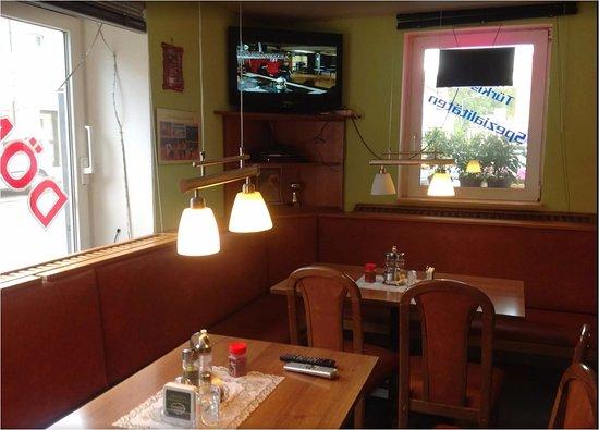 อัลท์ดอร์ฟ, เยอรมนี: Türkisches Restaurant mit Partyservice