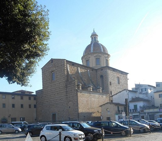Hotel Relais Il Cestello Florence Tripadvisor