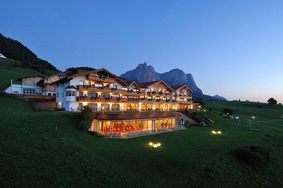 Hotel Rosslaufhof Photo