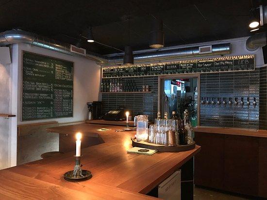 Restaurantes francesa de Frederiksberg