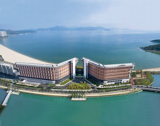 Huizhou, China: Hotel Overview