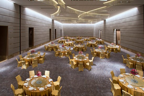 Huizhou, China: Grand Ballroom