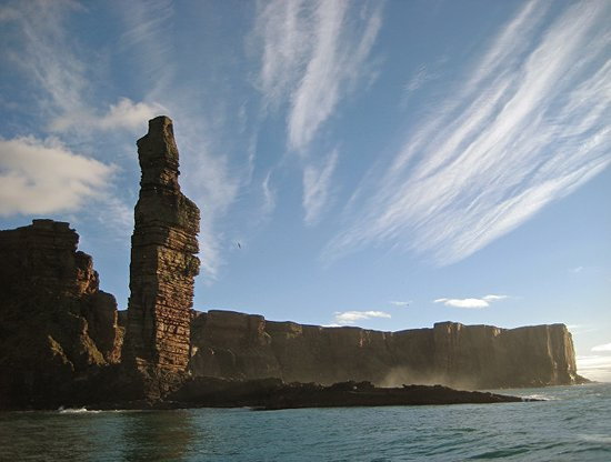Island Tours of Hoy