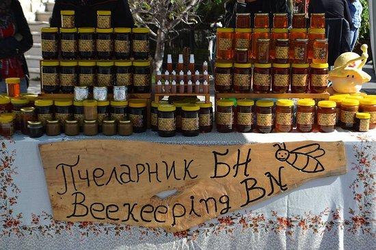 Beekeeping BN