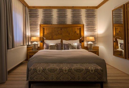 Sankt Johann im Pongau, Austria: Zimmer im Hotel Oberforsthof