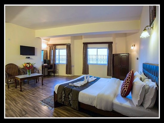 Hotel Yuma Darjeeling Review