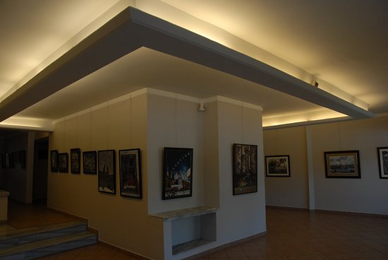 Galeri Sanatyapim (Ankara, Turkije) - Beoordelingen