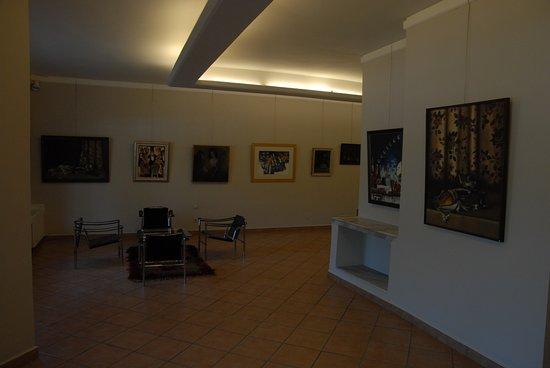 Galeri Sanatyapım - Ankara - Galeri Sanatyapım Yorumları ...