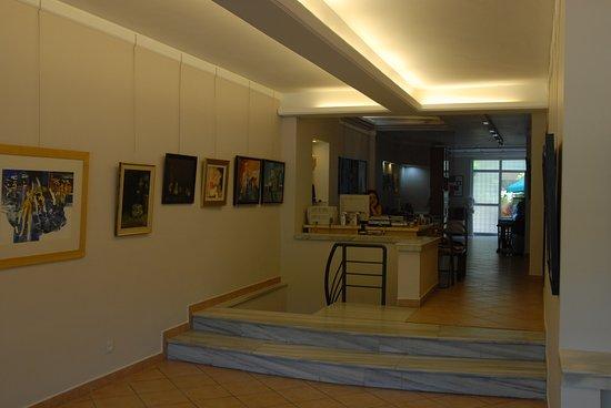 Galeri Sanatyapim