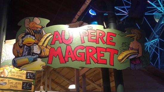 Mercato di Natale di Montreux (Montreux Noel) : Bocadillos ummmm