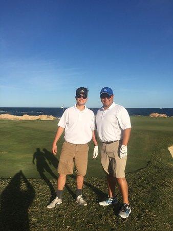 Cabo del Sol Golf Club: photo0.jpg