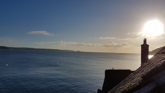 Cawsand, UK: 20170114_094820_large.jpg