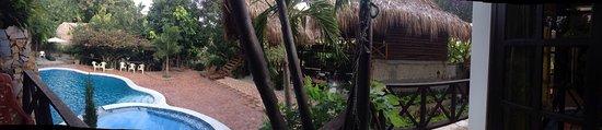 Tayrona National Park, Colombia: Eco Hotel Chayrama