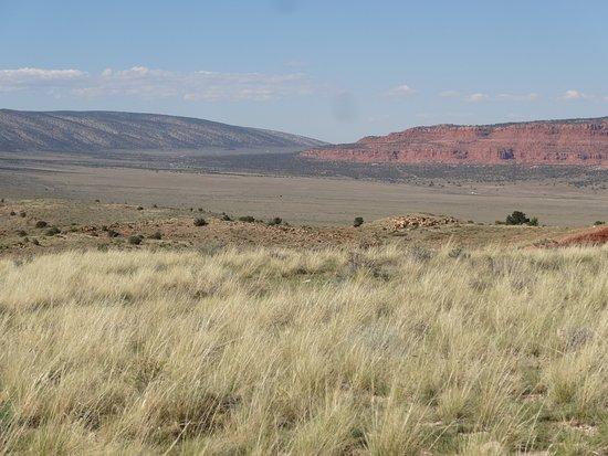 Marble Canyon, AZ: Endlose Weiten...