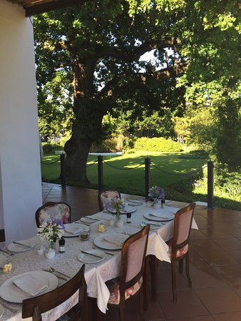 弗里登堡莊園別墅飯店照片