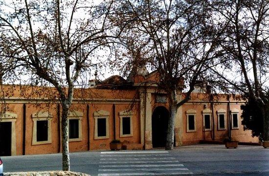 Cementiri de Tarragona