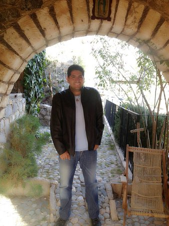 Refugio Romano: photo0.jpg