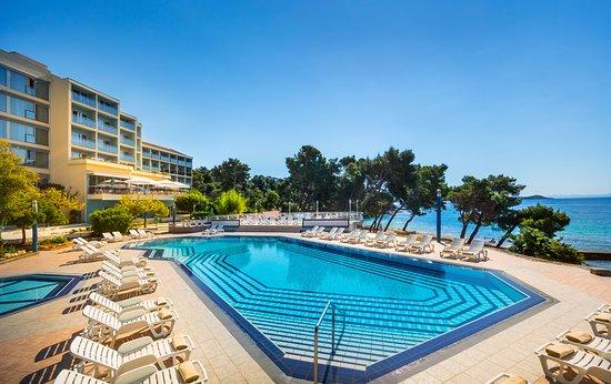Aminess Grand Azur Hotel Tripadvisor