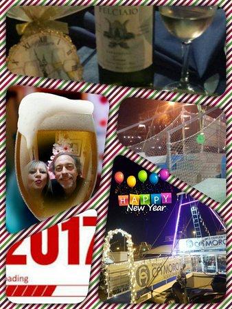 Province of Livorno, Italy: Happy New Year !!!!