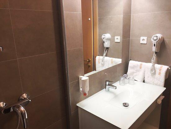 Lutzmannsburg, Österreich: New bath room