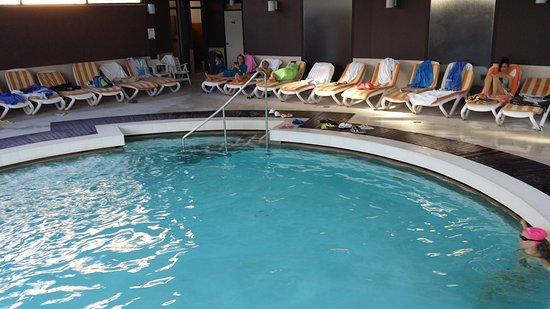 Igea Suisse Hotel Terme: 20170107_141746_large.jpg