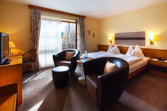 Hotel Gablerhof ภาพถ่าย