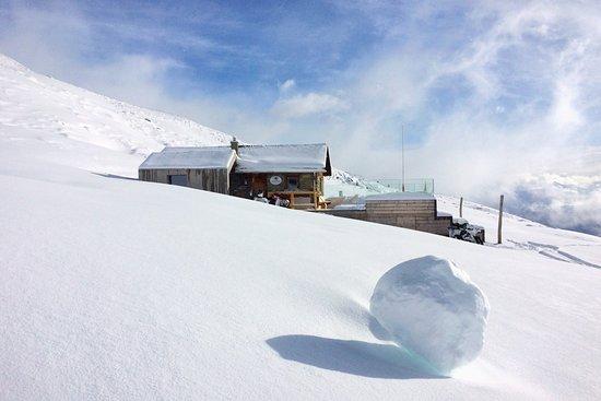 Laax, Switzerland: Tegia Miez – November 2016