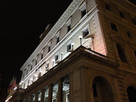 ホテル インペロ Image