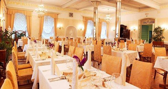 Restaurant Zdravilišče Laško