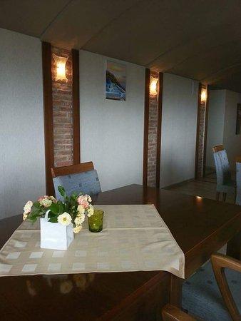 Kranevo, บัลแกเรีย: Sea View Family Hotel