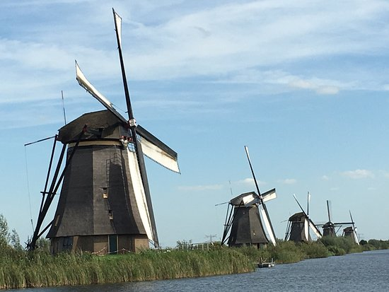 Kinderdijk, The Netherlands: photo0.jpg