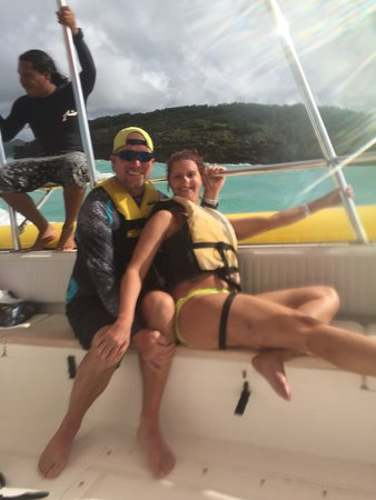 Power Rafting by Out Island Charters: photo2.jpg