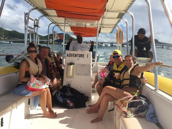 Power Rafting by Out Island Charters: photo4.jpg