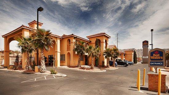 Sunland Park Casino El Paso Texas