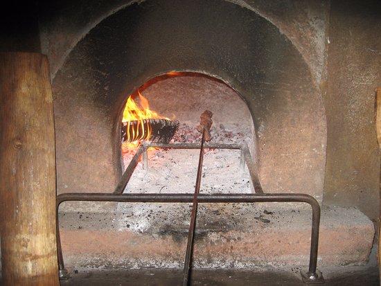Santo Antonio da Serra Machico, Portugal: traditionelle Zubereitung
