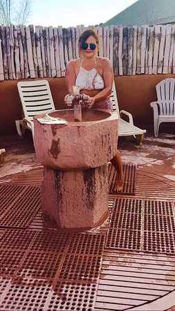 Ojo Caliente (ชุมชนโอโค กาเลียนเต), นิวเม็กซิโก: photo0.jpg