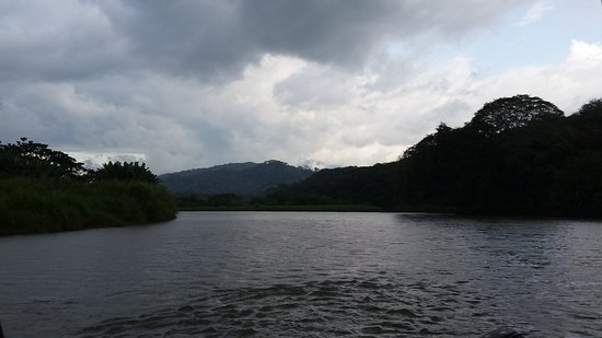 Tarcoles, Costa Rica: 20161227_162453_large.jpg