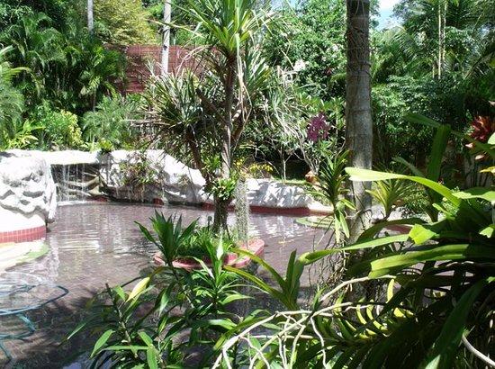 Crown Garden Spa Price