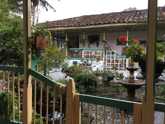 La Posada del Cafe 사진