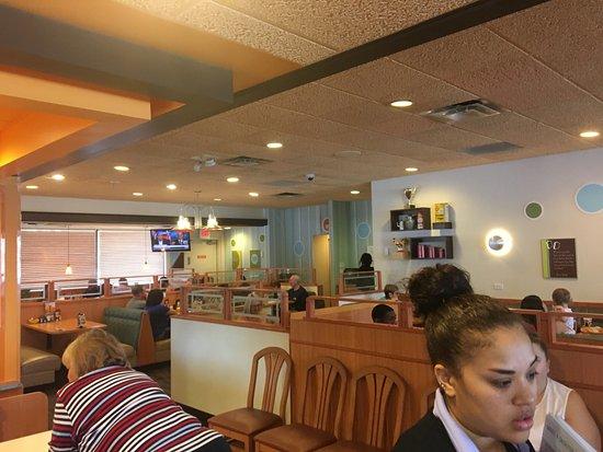 Riverview, FL: Village Inn