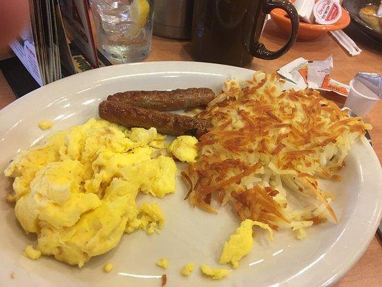 Riverview, FL: VIB Breakfast