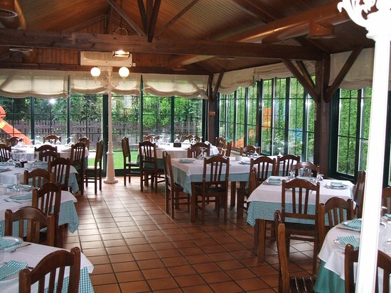 imagen Restaurante Areal en Outes