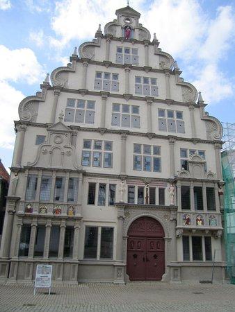 Lemgo, Germany: Hexenbürgermeisterhaus