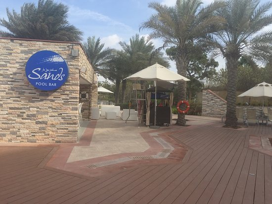 Park Inn by Radisson Abu Dhabi Yas Island: photo6.jpg