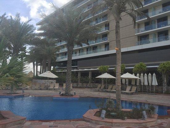 Park Inn by Radisson Abu Dhabi Yas Island: photo7.jpg