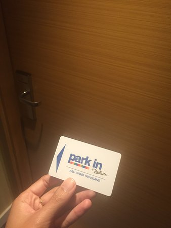 Park Inn by Radisson Abu Dhabi Yas Island: photo8.jpg