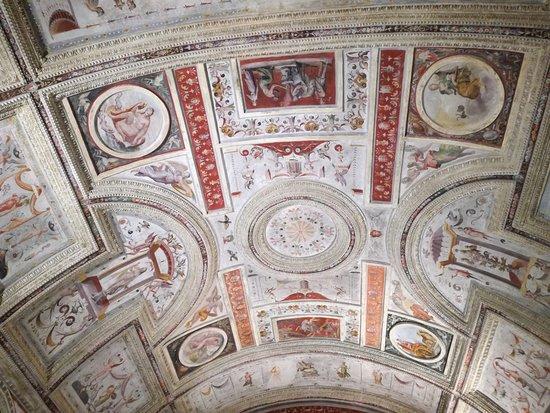 Quando il soffitto è un capolavoro dieci modelli di volta
