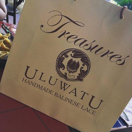 Uluwatu Balinese Lace Boutique